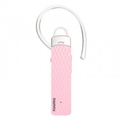 Гарнитура Bluetooth Remax  RB-T9, pink