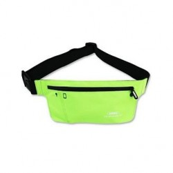 Сумка поясная Remax YD-03 Sport Waistband, green
