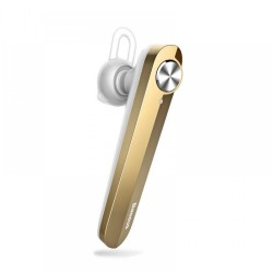 Гарнитура Bluetooth Baseus A01 Gold