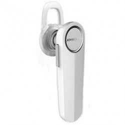 Гарнитура Bluetooth HOCO JOYROOM JR-320i White