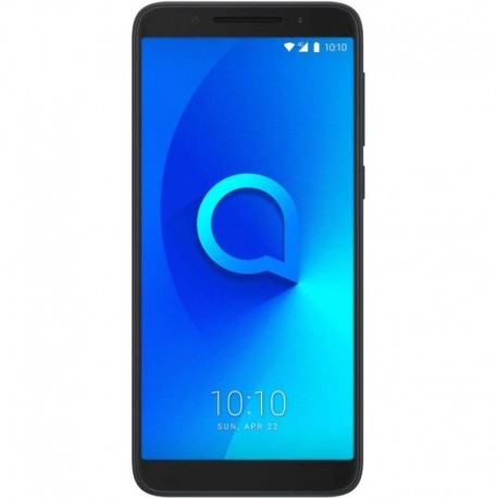 "Смартфон Alcatel 3_5052D Black 2sim/5.5""/1440*720/4*1.28ГГц/2Gb/16Gb/mSD/13Мп/Bt/WiFi/GPS/And8.0"
