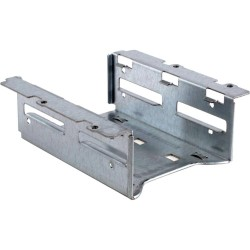 "Supermicro Adaptor MCP-220-00044-0N Retention Bracket for up to 2x 2.5"" HDD CSE-5хх"