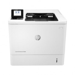 Принтер HP LaserJet Enterprise M608dn (A4, 1200dpi, 61ppm, 512Mb, 2 trays 100+550, duplex, USB/extUSBx2/GigEth, 1y warr, cartridge 11000 pages in box, repl. E6B70A)
