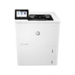Принтер HP LaserJet Enterprise M608x (A4, 1200dpi, 61ppm, 512Mb, 3 trays 100+550x2, duplex, USB/extUSBx2/GigEth/Wi-Fi/Bluetooth, 1y warr, cartridge 11000 pages in box, repl. E6B71A)