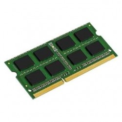 Модуль памяти Kingston DDR3L   8GB (PC3-12800) 1600MHz CL11 1.35V SO-DIMM