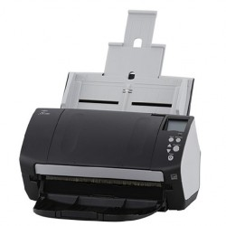 Fujitsu scanner fi-7180 (CCD, A4, long document to 210x5588 mm, 600 dpi, 80 ppm/160 ipm, ADF 80 sheets, Duplex, 1 y warr)