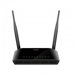 Маршрутизатор D-Link DSL-2750U/RA/U3A, ADSL2+ Annex A Wireless N300 Router  with 3G/LTE/Ethernet WAN support and 1 USB port.