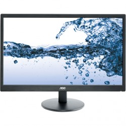 "Монитор AOC E2270SWN 21.5"" (1920x1080/5ms/20M:1/D-SUB,/Black/LED)"