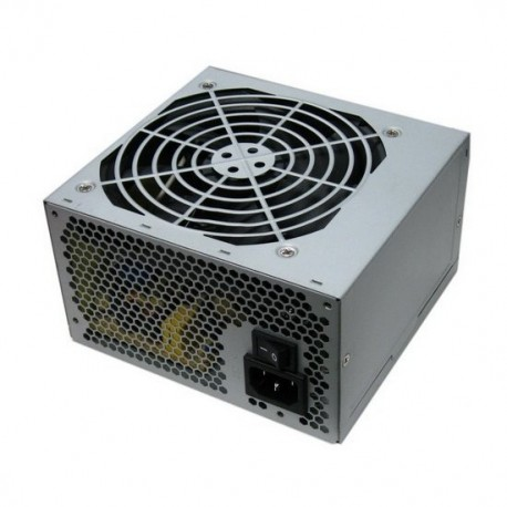 Блок питания 400w FSP 400PNR (20+4+4pin+2SATA,120mm)