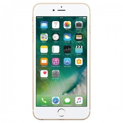 "Смартфон Apple iPhone 6s Plus 128Gb Gold 1sim/5.5""/1920*1080/A9/-/128Gb/-/12Мп/Bt/WiFi/GPS/iOS9/MKUF2RU"