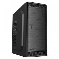 Игровой ПК Powered by ASUS Intel i5 7400(3.0)/8G/1T/GTX1050Ti*4096/DVD-RW[24 м. гар) без ПО