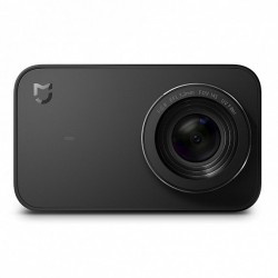Экшн-камера Xiaomi MiJia 4K Action Camera (ZRM4035GL)