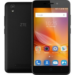 "Смартфон ZTE Blade X3 (4G) Black 2sim/5""/720*1280/4*1ГГц/1Gb/8Gb/microSD/5Мп/Bt/WiFi/GPS/And5.1"