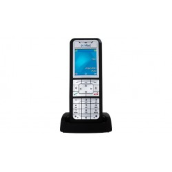 Радиотелефон Mitel 612d v2 DECT phone, color display TFT, charger included (repl. 80E00011AAA-A)