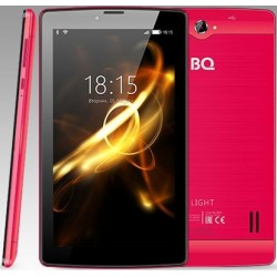"Планшет BQ 7083G Light Red 3G/7""/1024*600/microSD/1Gb/8Gb/4*1ГГц/And7.0/GPS"
