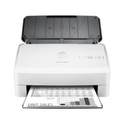 HP Scanjet Pro 3000 s3 (CIS, A4, 600x600dpi, USB 2.0 and USB 3.0,  ADF 50 sheets, Duplex, 35 ppm/70 ipm, 1y warr, replace L2737A)