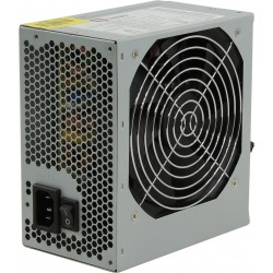 Блок питания 500w FSP QDION QD500 (24+4pin,v2.01,APFC,120mm)
