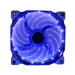 Кулер GameMAX GMX-AF12B (1100rpm/3pin/Blue Led,120x120x25)