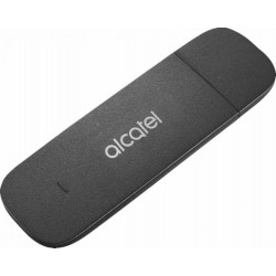 Модем Alcatel Link Key 3G/4G черный (IK40V-2AALRU1)