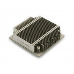Supermicro Heatsink 1U SNK-P0046P Passive for X8, X9, X10 UP LGA 1155 & LGA1150