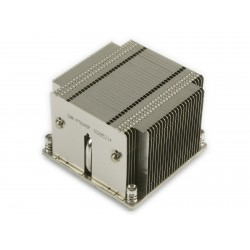 Supermicro Heatsink 2U SNK-P0048P Passive for X9 LGA2011 (Square ILM)