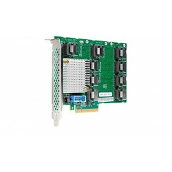 HPE ML350 Gen10 12Gb SAS Expander Kit with Cables