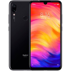 "Смартфон Xiaomi Redmi Note 7 3/32GB Black 2sim/6.3""/2340*1080/8*2.2ГГц/3G/32G/mSD/48Мп/Bt/WiFi"