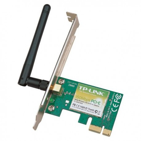 Адаптер WI-FI PCI-E TP-Link TL-WN781ND 150 Mbps 802.11n