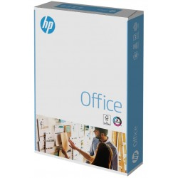 Бумага А4 HP Office СНР110 (уп./500л.,International Paper,80/500/153%CIE, кл.B) 110165