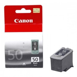 Картридж струйный CANON PG-50 для PIXMA MP150/MP160/MP170 Black (0616B001)