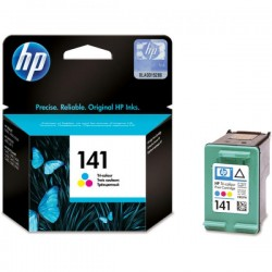 Картридж струйный HP CB337HE №141 для Officejet J5783 Color