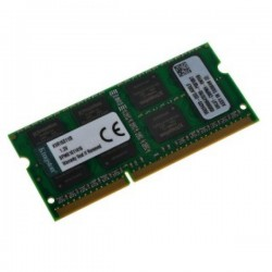 Модуль памяти SO-DDR3 8192Mb PC12800/1600MHz Kingston KVR16S11/8